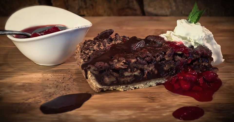 Woodfire Desserts